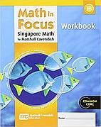 Math in Focus: Singapore Math: Student…