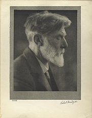 Author photo. Photo by Alvin Langdon Coburn, 1913 (courtesy of the <a href=&quot;http://digitalgallery.nypl.org/nypldigital/id?483433&quot;>NYPL Digital Gallery</a>; image use requires permission from the New York Public Library)