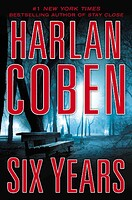 cover image of six years by harlen coben