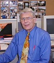 Author photo. <a href=&quot;http://www.math.ucla.edu/~twg/&quot; rel=&quot;nofollow&quot; target=&quot;_top&quot;>www.math.ucla.edu/~twg/</a>