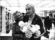 """Author photo. McKuen with Grete Keller: Image © <a href=""""http://www.bildarchiv.at/"""">ÖNB/Wien</a>"""