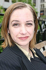 Author photo. Helen Boyd