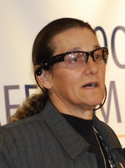 Author photo. By 2010_Vicki_Sexual_Freedom_Award_recipients.jpg: Owner and copyright holder is Woodhull Sexual Freedom Alliancederivative work: Cirt - This file was derived from2010 Vicki Sexual Freedom Award recipients.jpg:, CC BY-SA 3.0, <a href=&quot;https://commons.wikimedia.org/w/index.php?curid=22552042&quot; rel=&quot;nofollow&quot; target=&quot;_top&quot;>https://commons.wikimedia.org/w/index.php?curid=22552042</a>