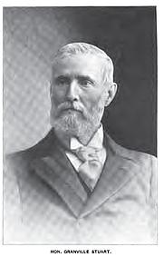 Author photo. public domain c.1900