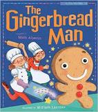 The Gingerbread Man by Mara Alperin