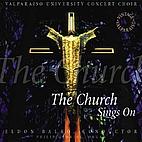 The church sings on -- CD by Eldon Balko