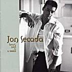 Jon Secada - Heart Soul & A Voice by Jon…