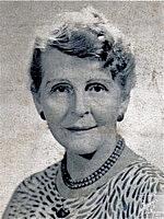 Author photo. Mary K. Greer's Tarot Blog