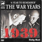 A Year to Remember : The War Years 1939…