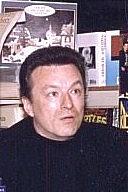 Author photo. W. T. Quick