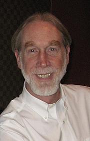 Author photo. user Dmcl84 / English Wikipedia