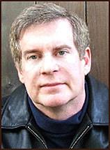 Author photo. Author's website.