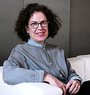 Author photo. http://www.nyu.edu