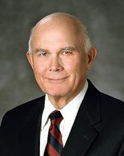 Author photo. Classic LDS.org