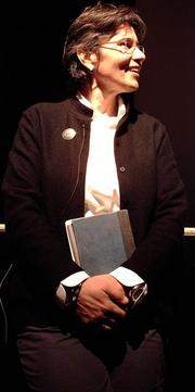 Author photo. Credit: Jonathunder (Wikipedia), 2006,<br> Rochester, Minnesota