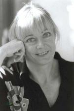 Author photo. Jen McVeity