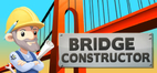 Bridge Constructor by Merge Games