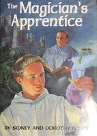 The Magician's Apprentice (Adventures in…