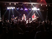 Author photo. By mareklug - Dead Kennedys live in Chicago at Bottom Lounge on west Lake June 27, 2014
