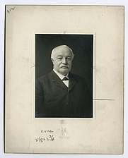 Author photo. Courtesy of the <a href=&quot;http://digitalgallery.nypl.org/nypldigital/id?102748&quot;>NYPL Digital Gallery</a> (image use requires permission from the New York Public Library)