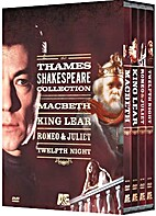 The Thames Shakespeare Collection (Macbeth /…