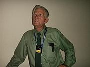 Author photo. Carl Cohen in 2006 [source: Rainer Ebert]
