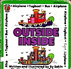 Outside Inside (Board Book) by Sy Sakin