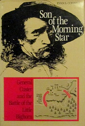 Son of the Morning Star cover