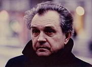 Author photo. Alexandre Zinoviev (1922-1986)