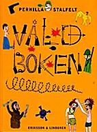 Våldboken by Pernilla Stalfelt