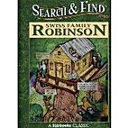 Search & Find Swiss Family Robinson by…