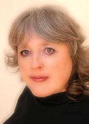 Author photo. Debra Ullrick