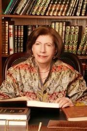 Author photo. Bin Sultan Al Owais Cultural Foundation