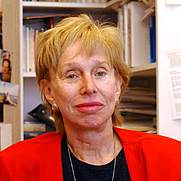 Author photo. National Institutes of Health