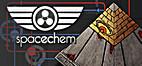 SpaceChem by Zachtronics