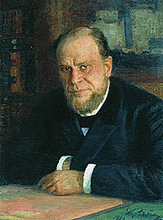 Author photo. http://ru.wikipedia.org