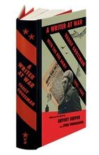A Writer at War. Vasily Grossman with the…