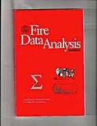 Fire Data Analysis Handbook by FEMA United…