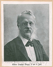 Author photo. Courtesy of the <a href=&quot;http://digitalgallery.nypl.org/nypldigital/id?1164347&quot;>NYPL Digital Gallery</a> (image use requires permission from the New York Public Library)