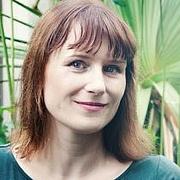 Author photo. Hilde Østby