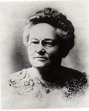 "Author photo. Uncredited photo found at <a href=""http://www.historyandwomen.com/2010/01/fannie-farmer-1857-1915.html"" rel=""nofollow"" target=""_top"">Historyandwomen.com</a>"