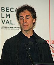 Author photo. Photo by David Shankbone, April 23, 2008