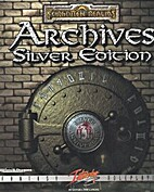 Forgotten Realms: Archives Silver Edition…