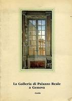 La Galleria di Palazzo reale a Genova: guida…