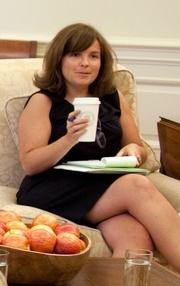 Author photo. Wikidata