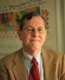 Author photo. Taken at Princeton University