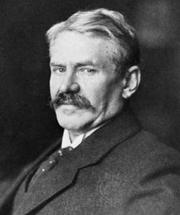 Author photo. Ernst Troeltsch, Philosopht et sociologue allemand (1865-1923)