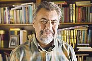 Author photo. Ihsan Oktay Anar
