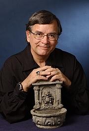 Author photo. Ron Hall, Pepperdine University