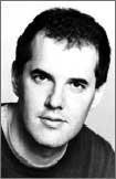 Author photo. Courtesy of the <a href=&quot;http://www.pulitzer.org/biography/2001-Drama&quot; rel=&quot;nofollow&quot; target=&quot;_top&quot;>Pulitzer Prizes</a>.